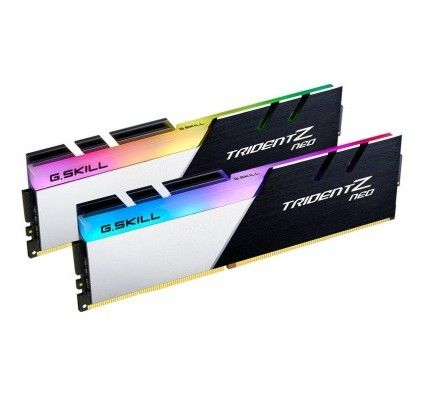 G.Skill Trident Z Neo 32 Go (2x16Go) DDR4 3600 MHz CL16 - F4-3600C16D-32GTZNC