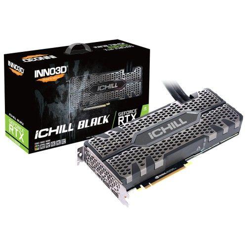 INNO3D GeForce RTX 2080 SUPER iCHILL BLACK