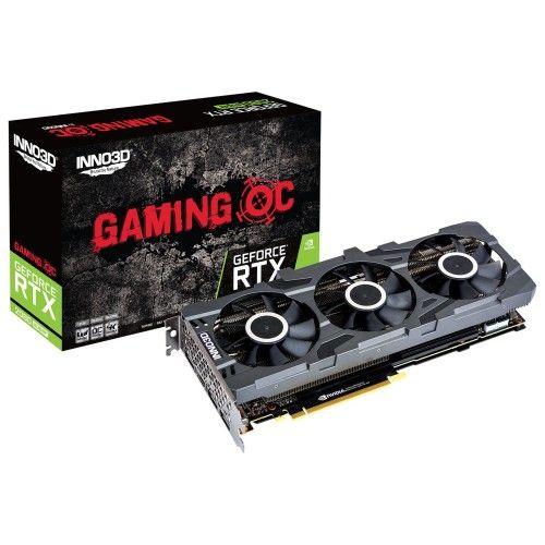 INNO3D GeForce RTX 2080 SUPER GAMING OC X3