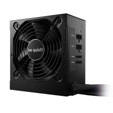 Be Quiet! System Power 9 600W CM