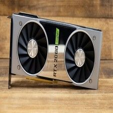 NVIDIA GEFORCE RTX 2080 SUPER 8GB