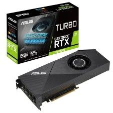 Asus GeForce RTX 2060 SUPER TURBO-RTX2060S-8G-EVO