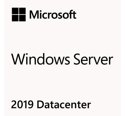 Microsoft Windows Server Datacenter 2019 (16 Coeurs)