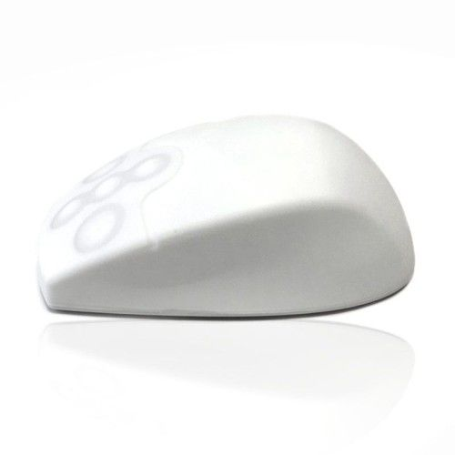 Accuratus AccuMed RF Mouse (Blanc)