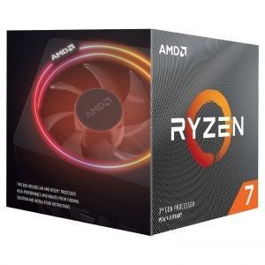 AMD Ryzen 7 3700X LED RGB