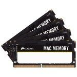 Corsair Mac Memory SO-DIMM 32 Go (4x8Go) DDR4 2666 MHz CL18