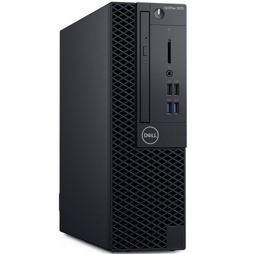 Dell OptiPlex 3070 SFF (NTPM6)