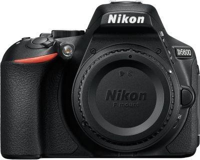 Appareil photo Reflex Nikon D5600 Nu