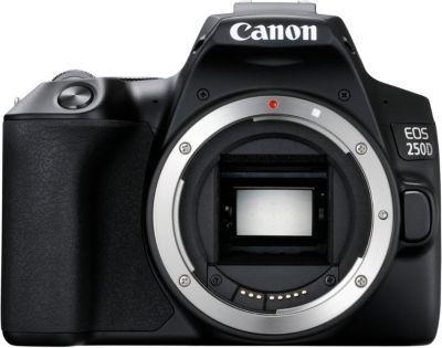 Appareil photo Reflex Canon EOS 250D Boitier nu