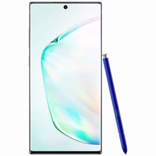 Samsung Galaxy Note 10+ SM-N975 Argent Stellaire (12 Go / 256 Go)