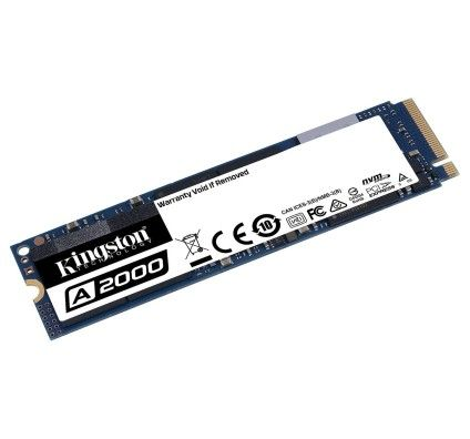 Kingston SSD A2000 500 Go