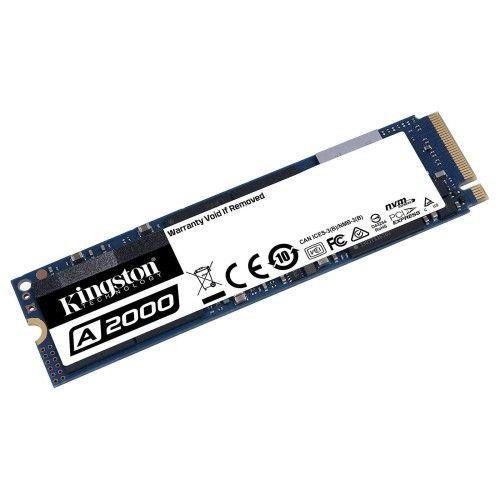 Kingston SSD A2000 250 Go