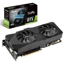 Asus GeForce RTX 2060 SUPER DUAL-RTX2060S-8G-EVO