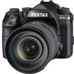 Appareil photo Reflex Pentax K-1 MII + D FA 24-70mm f/2.8