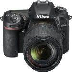 Appareil photo Reflex Nikon D7500 + 18-140mm VR