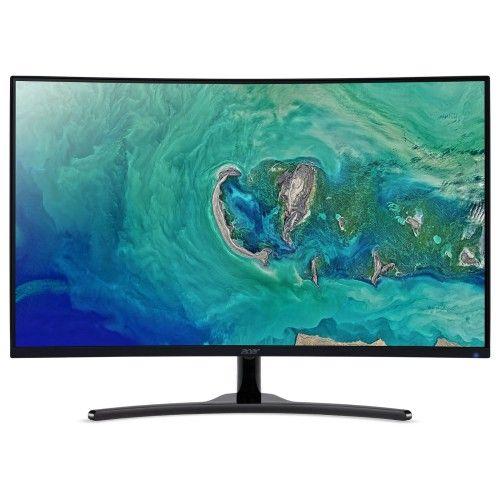 """Acer 31.5"""" LED - ED322QRPbmiipx"""