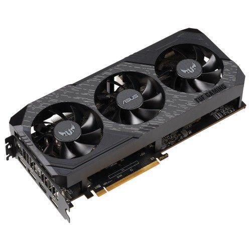 Asus Radeon RX 5700 3-RX5700XT-O8G-GAMING