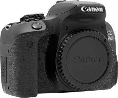 Appareil photo Reflex Canon EOS 800D Nu