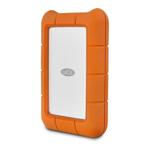 LaCie Rugged Thunderbolt 1 To SSD