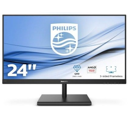 "Philips 24"" LED - 245E1S"