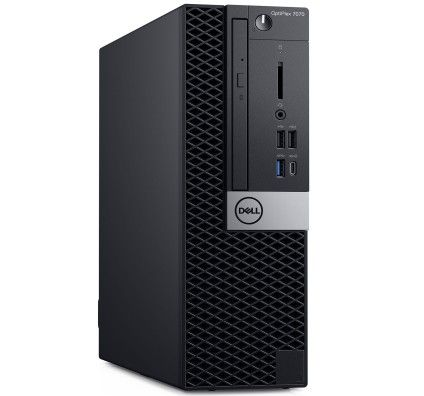 Dell OptiPlex 7070 SFF (6MP3H)