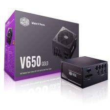Cooler Master V650 - MPY-6501-AFAAGV-EU