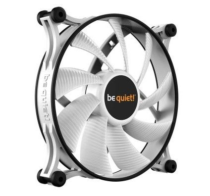 Be Quiet! Shadow Wings 2 White 140 mm PWM
