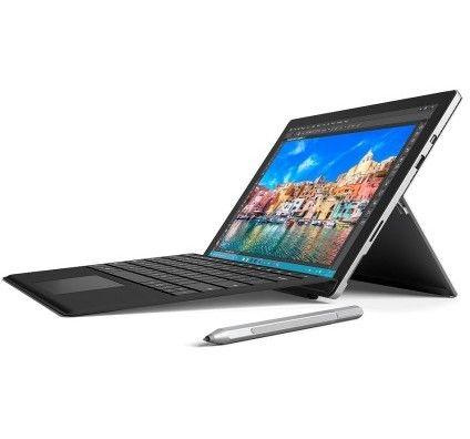 Microsoft Surface Pro - Intel Core i7 - 16 Go - 512 Go