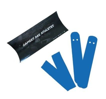 Bequipe OneTape (Bleu)