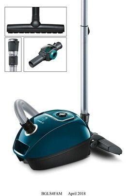 Bosch Aspirateur avec sac Bosch BGLS4FAM