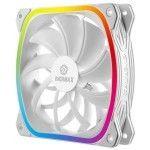 Enermax SquA. RGB White 120 mm