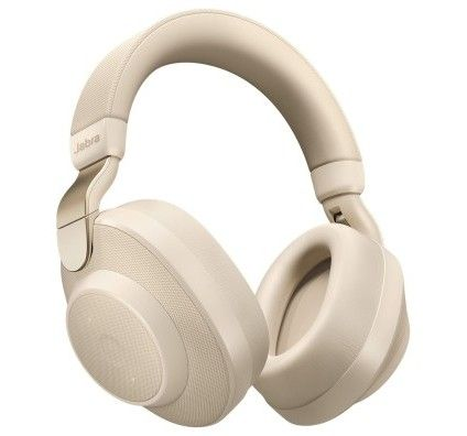 Jabra Elite 85h Or/Beige