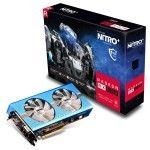 Sapphire NITRO+ Radeon RX 590 8GD5 - 11289-09-20G