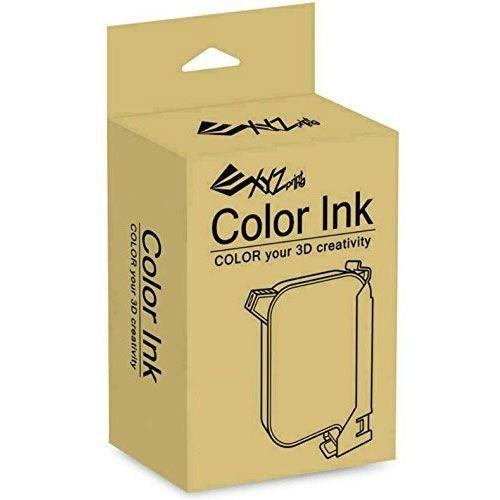 XYZprinting Cartouche d'encre Jaune da Vinci Color