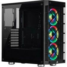 Corsair iCUE 465X RGB BLACK