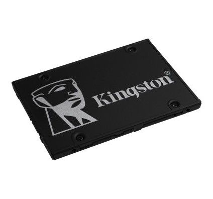 Kingston KC600 256 Go