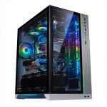 Lian Li PC-O11Dynamic XL ROG Certified - Blanc