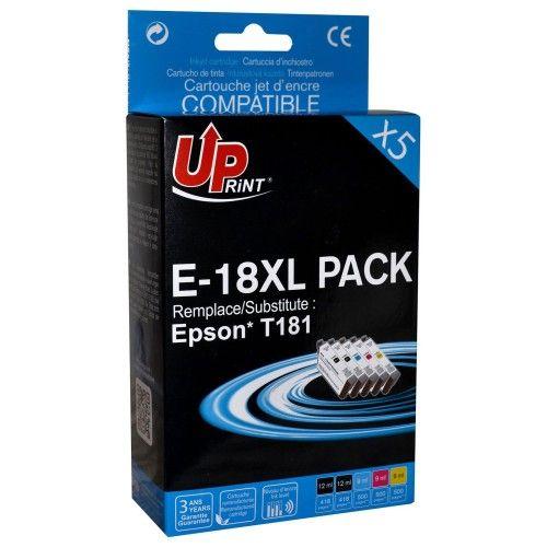 Uprint E-18XL Pack