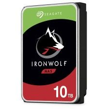 Seagate IronWolf 10 To (ST10000VN0008)