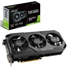 Asus GeForce GTX 1660 SUPER TUF 3-GTX1660S-O6G-GAMING