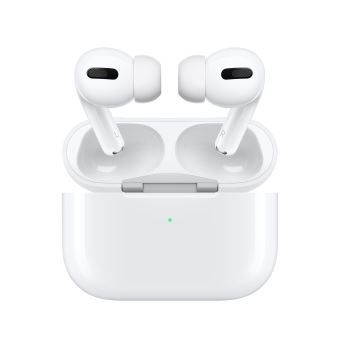 Apple Airpods Pro Blanc