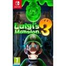 Sortie de Luigi's Mansion – Nintendo Switch