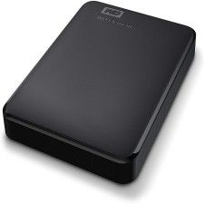 WD 1To Elements Portable (Black)  USB 3.0