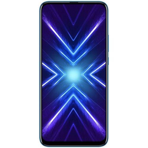 Honor 9X Bleu