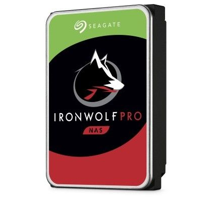 Seagate IronWolf Pro 4 To (ST4000NE001)