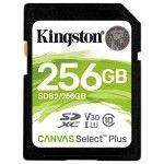 Kingston Canvas Select Plus SDS2/256GB