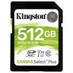 Kingston Canvas Select Plus SDS2/512GB