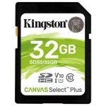 Kingston Canvas Select Plus SDS2/32GB
