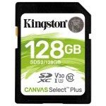 Kingston Canvas Select Plus SDS2/128GB