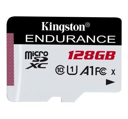 Kingston Endurance SDCE/128GB